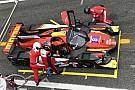 Asian Le Mans Negli Sport Prototipi la triste parabola della Race Performance...