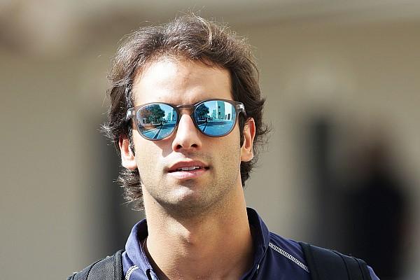 Nasr werkt aan terugkeer op Formule 1-grid in 2018