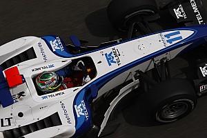 FIA F2 Top List GALERÍA: El debut de Pérez en la GP2 Series