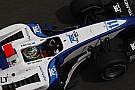 GALERÍA: El debut de Pérez en la GP2 Series