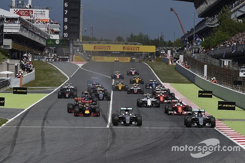 Data dan fakta jelang GP Spanyol di Barcelona
