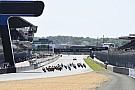 Le Mans vu par les pilotes français