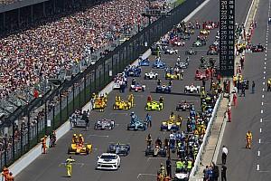 IndyCar Artículo especial Tradiciones y datos de las 500 Millas de Indianápolis