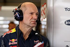 F1 Noticias de última hora Newey, más involucrado en Red Bull para mejorar la situación del equipo