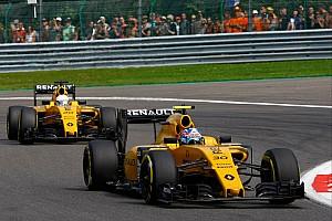 F1 Noticias de última hora El equipo Renault redujo sus pérdidas en casi 63 millones de euros
