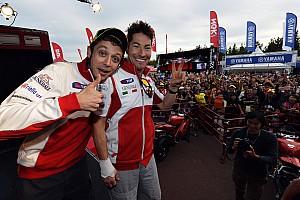 MotoGP Важливі новини Россі підтримав Хейдена емоційним записом в Facebook