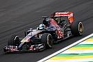 Fórmula 1 Vergne diz que Red Bull havia lhe prometido lugar de Vettel