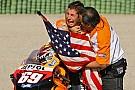 «Кентукки-кид». Последний американец, в которого влюбился мир MotoGP