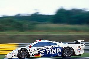24 heures du Mans Actualités Alonso pense que