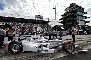 IndyCar Son dakika Indy 500: Sıralama prosedürü hava şartları nedeniyle geç başlayacak
