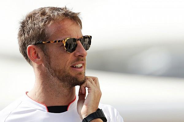 F1 Noticias de última hora Button cree que la