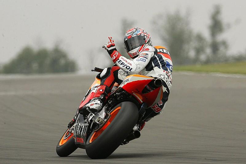 VIDEO: Perjalanan karier Nicky Hayden di MotoGP dan WorldSBK