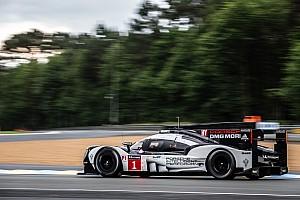 Le Mans BRÉKING Webber szerint nagyon kell a vonzó LMP1 Le Mansnak