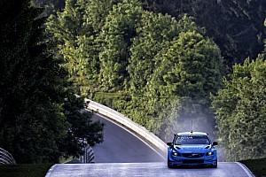 WTCC Preview La Nordschleife, un rendez-vous crucial pour Volvo