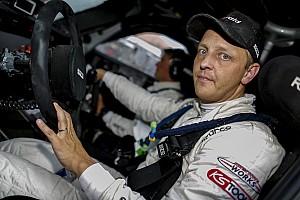 World Rallycross Actualités Hirvonen va tester une Supercar à Silverstone