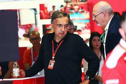 Formula 1 Mercato Ferrari: Marchionne mette il pallino nel campo di Vettel