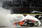 NASCAR Cup Truex, con ilusión renovada para la carrera en Charlotte