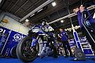 FIM Endurance Van der Mark et Lowes au départ des 8 Heures de Suzuka pour Yamaha