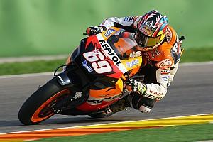 MotoGP Hommage Plusieurs motos de Nicky Hayden exposées au Mugello