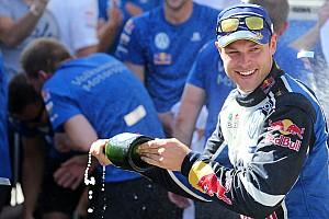 WRC Новость Citroen рассмотрит возможность оставить Миккельсена в команде
