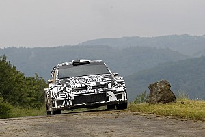 WRC News Hätte Volkswagen auch in der WRC-Saison 2017 dominiert?