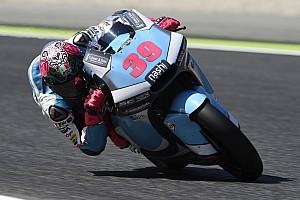 Moto2 Hommage Majorque inaugure une rue en mémoire de Luis Salom