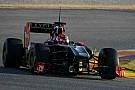 Кубица протестирует машину Ф1 впервые с 2011 года
