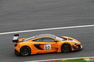 GT Ultime notizie La McLaren si separa dal partner che costruisce le vetture GT
