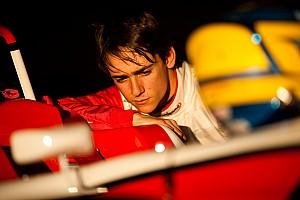 IndyCar Новость Гутьерресу посоветовали не участвовать в следующей гонке IndyCar