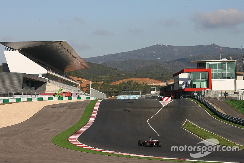 Portugal ingin kembali ke kalender F1