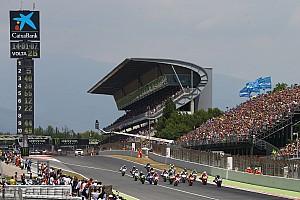 MotoGP Vista previa Horarios del GP de Cataluña