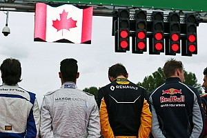 Formule 1 Preview Le programme TV du Grand Prix du Canada