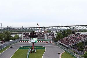 Fórmula 1 Statistics Datos y hechos sobre el GP de Canadá de F1 en Montreal