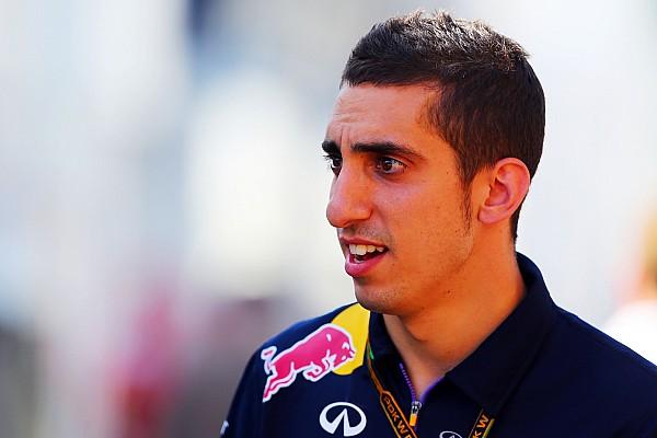 Formula 1 Ultime notizie Sébastien Buemi sulla Red Bull nei test del Paul Ricard