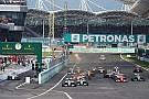 Malasia, dispuesto a volver a la F1 si mejora la competición