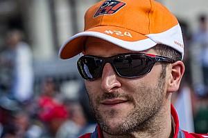 Ле-Ман Новость Пилот LMP2, испортивший Toyota гонку, объяснил свое поведение