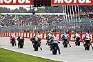 MotoGP muda horários para não conflitar com F1