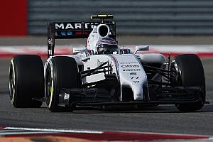 F1 Noticias de última hora Una prueba en Austin con un F1 de 2014 ayudó a Stroll