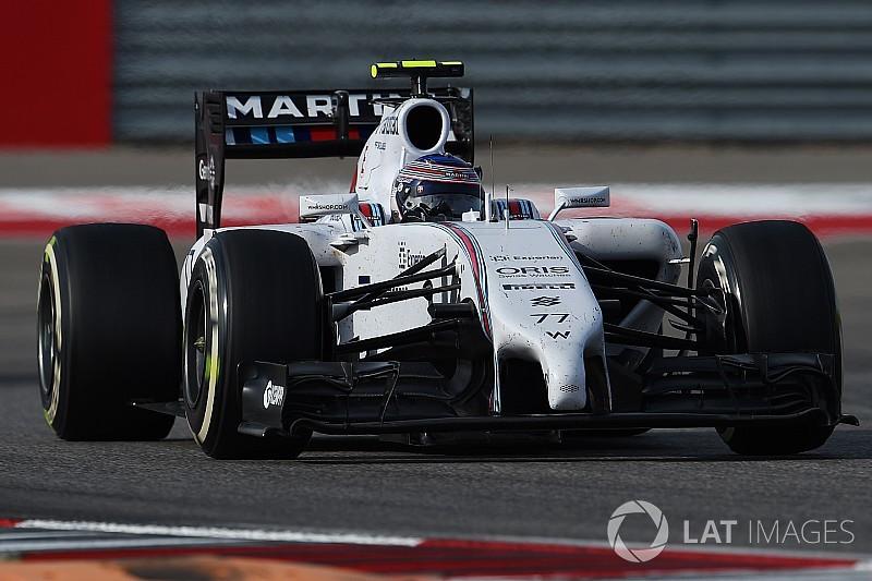 Una prueba en Austin con un F1 de 2014 ayudó a Stroll