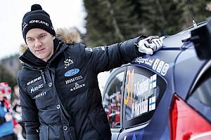 WRC Ultime notizie Suninen debutta su una Fiesta Plus 2017 al Rally di Polonia!