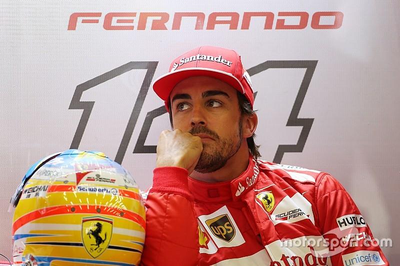 Бріаторе: Існують умови для повернення Алонсо до Ferrari