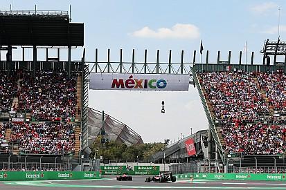 F1 Análisis: el desafío del GP de México en su tercer año