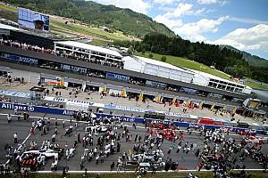 Формула 1 Анонс Гран При Австрии 2017: расписание, факты и статистика