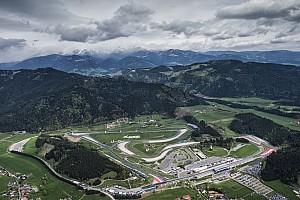 F1 Vista previa Horarios del GP de Austria de F1