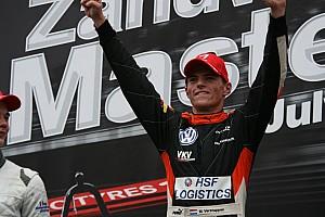 Formule 3: overig Toplijst Retro: Max Verstappen wint de Masters of F3 in Zandvoort