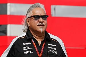 General Noticias de última hora El dueño de Force India renuncia a su cargo de la FIA