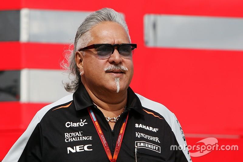 El dueño de Force India renuncia a su cargo de la FIA