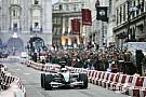 На улицах Лондона пройдут демо-заезды машин Формулы 1