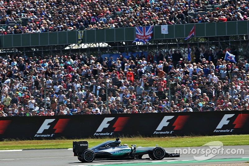 Resmi: Silverstone, F1'e ev sahipliği yapmama maddesini devreye soktu!