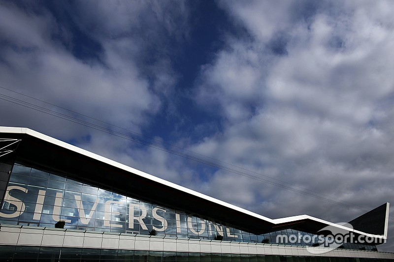 Silverstone no se vendería a Liberty